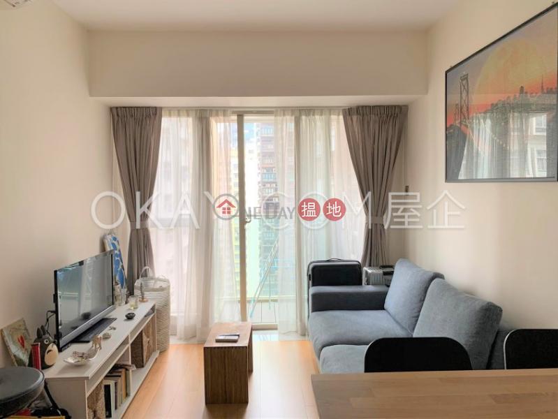 Intimate 1 bedroom with balcony | Rental, The Nova 星鑽 Rental Listings | Western District (OKAY-R293133)