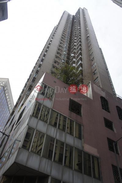 Lun Fung Court (Lun Fung Court) Shek Tong Tsui|搵地(OneDay)(1)