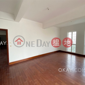 Rare 3 bedroom on high floor with sea views & balcony | Rental|Block A Repulse Bay Mansions(Block A Repulse Bay Mansions)Rental Listings (OKAY-R47556)_0