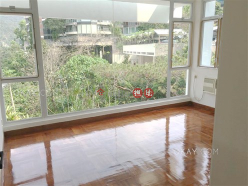 Lovely house with parking | Rental, Orchid Valley 香蘭別墅 (蘭苑) Rental Listings | Southern District (OKAY-R55849)