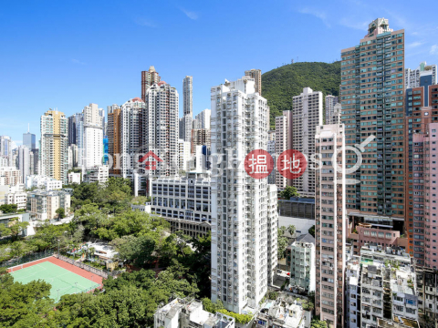2 Bedroom Unit for Rent at Island Crest Tower 1 Island Crest Tower 1(Island Crest Tower 1)Rental Listings (Proway-LID156864R)_0