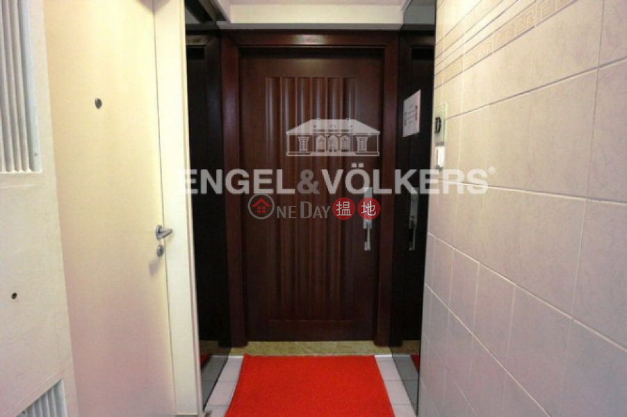 西半山三房兩廳筍盤出租|住宅單位58A-58B干德道 | 西區香港|出租-HK$ 62,000/ 月