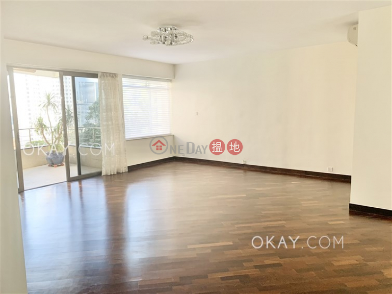 Luxurious 4 bedroom with balcony & parking | Rental, 5-7 Brewin Path | Central District | Hong Kong Rental HK$ 105,000/ month