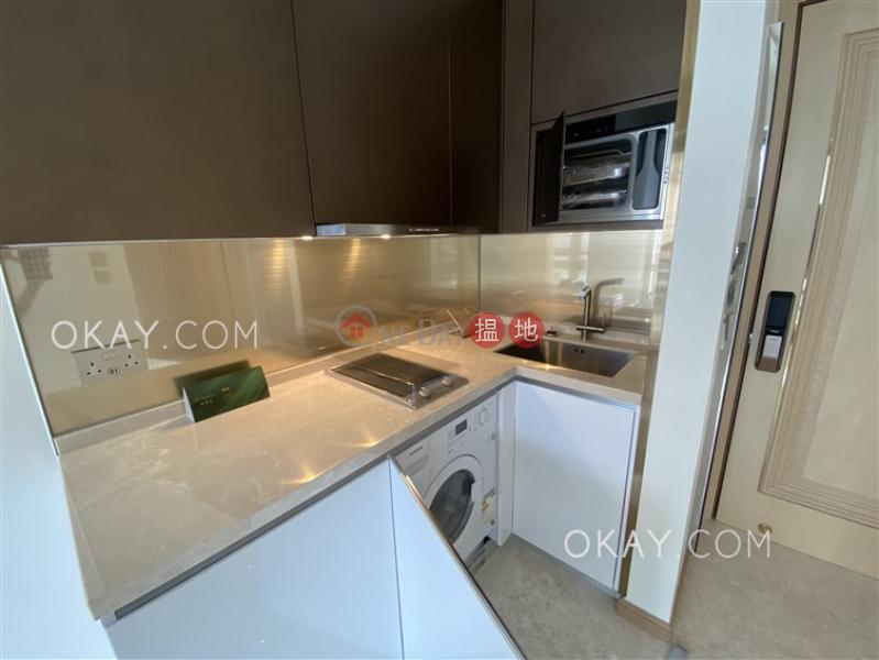 Tasteful 1 bedroom with balcony | Rental, Amber House (Block 1) 1座 (Amber House) Rental Listings | Western District (OKAY-R322863)