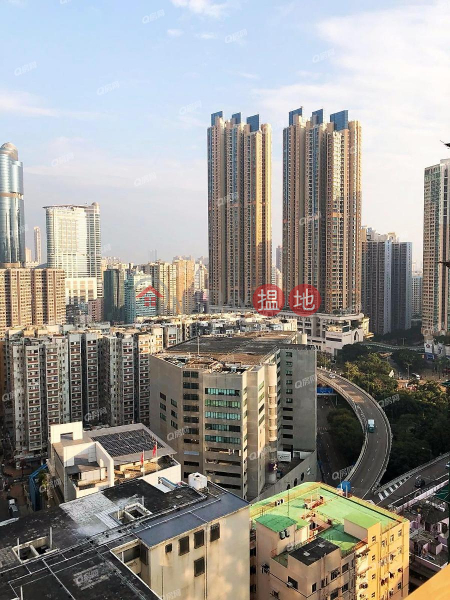 Eltanin Square Mile Block 2 | High Residential | Sales Listings | HK$ 9M