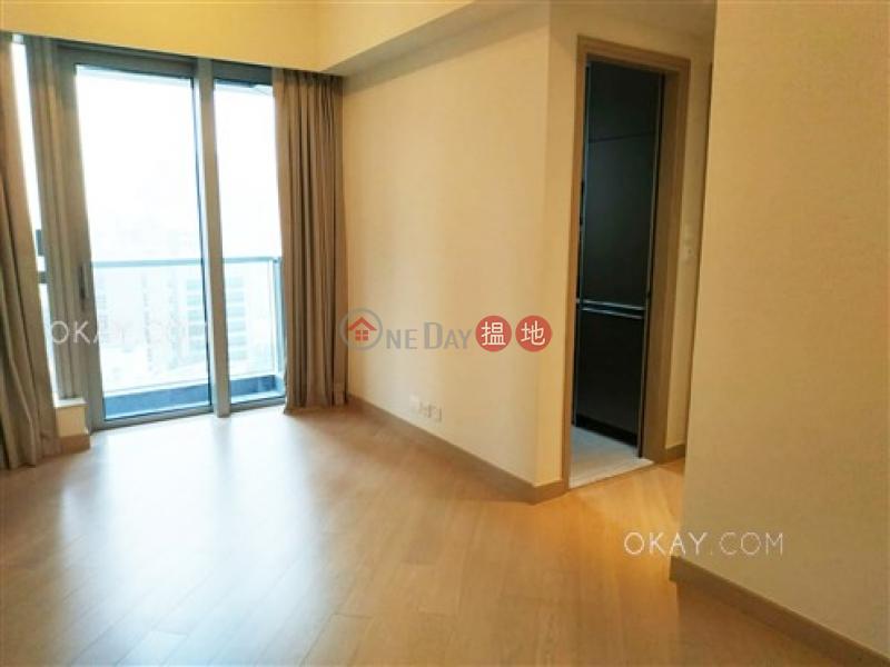 Elegant 2 bedroom with balcony | Rental, Babington Hill 巴丙頓山 Rental Listings | Western District (OKAY-R356532)