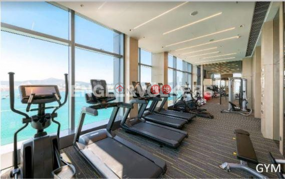 1 Bed Flat for Rent in Kennedy Town, The Kennedy on Belcher\'s The Kennedy on Belcher\'s Rental Listings | Western District (EVHK84494)