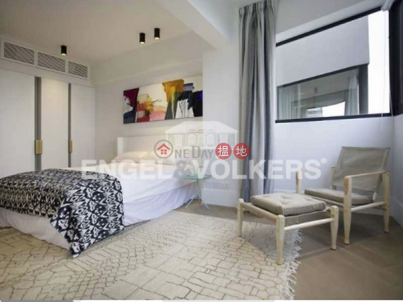 2 Bedroom Flat for Rent in Kennedy Town, Tung Fat Building 同發大樓 Rental Listings | Western District (EVHK44465)