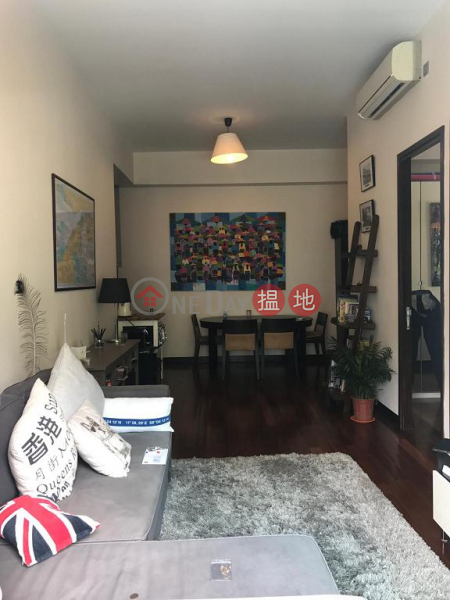 HK$ 36,000/ month J Residence, Wan Chai District, Flat for Rent in J Residence, Wan Chai