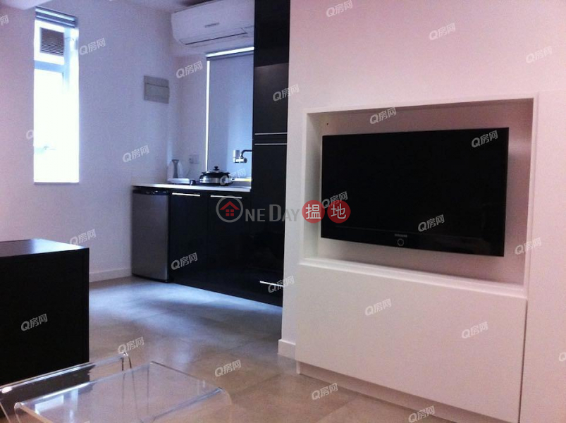 Ryan Mansion | 1 bedroom Mid Floor Flat for Sale 31-37 Mosque Street | Western District Hong Kong, Sales HK$ 5.7M