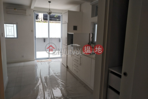 Studio Flat for Sale in Pok Fu Lam|Western DistrictCNT Bisney(CNT Bisney)Sales Listings (EVHK41393)_0
