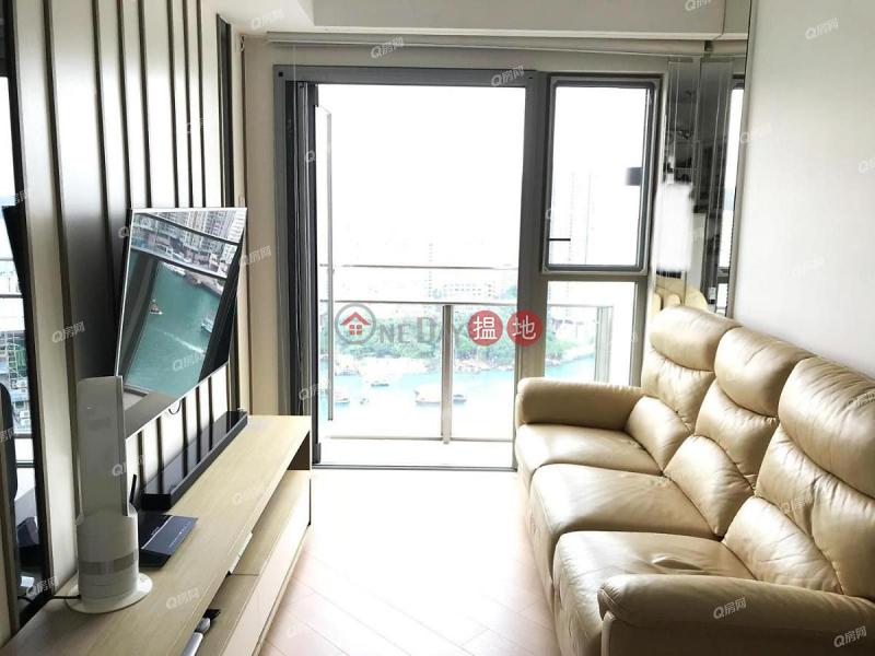 HK$ 24,000/ 月登峰·南岸-南區區內罕有新樓 2房全海景 靚裝《登峰·南岸租盤》