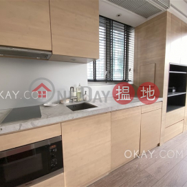 Generous studio with balcony | Rental|Wan Chai District5 Star Street(5 Star Street)Rental Listings (OKAY-R277882)_0
