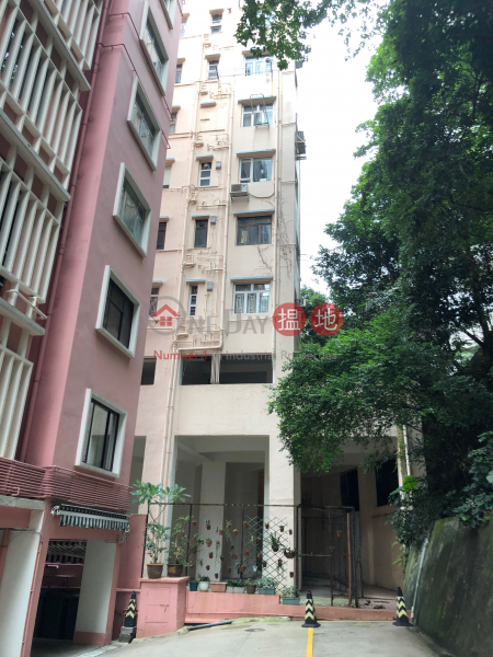 40B - 40D Kennedy Road Mackenny Court (40B - 40D Kennedy Road Mackenny Court) Central Mid Levels|搵地(OneDay)(1)