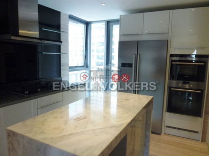 Expat Family Flat for Sale in Mid Levels West 9 Seymour Road | Western District | Hong Kong | Sales | HK$ 88M