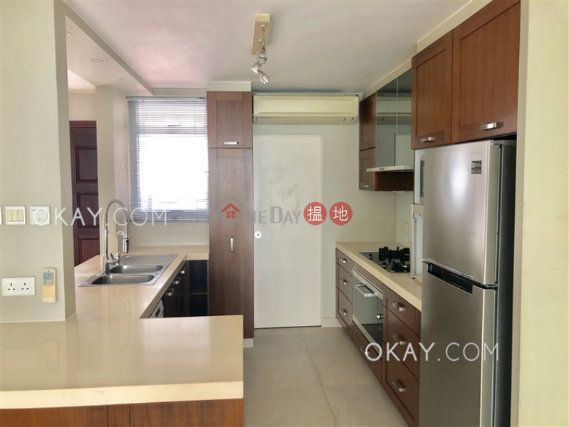 Gorgeous house with sea views, rooftop & terrace | Rental | Habitat 立德台 Rental Listings