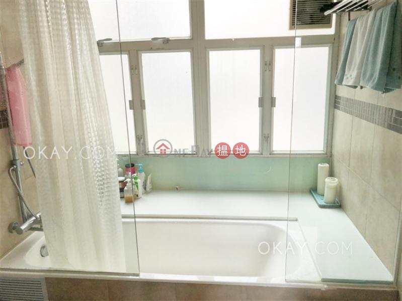 1房1廁,露台《萬翠花園出租單位》|126堅道 | 西區香港-出租-HK$ 30,000/ 月