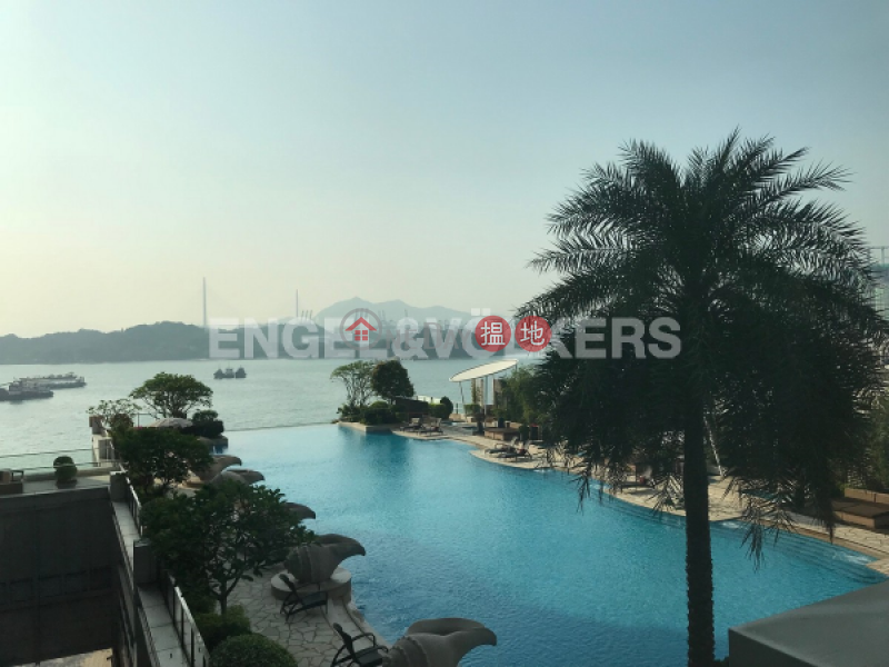 Property Search Hong Kong | OneDay | Residential | Sales Listings, 4 Bedroom Luxury Flat for Sale in Tai Kok Tsui