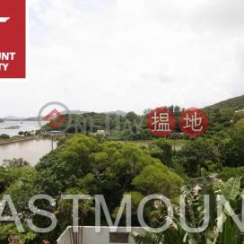 西貢 Tsam Chuk Wan 斬竹灣村屋出售-海景獨立屋, 可泊6-7部車 | 物業 ID:1672斬竹灣村屋出售單位