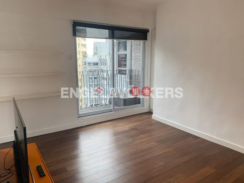 Studio Flat for Rent in Soho 45-53A Graham Street | Central District Hong Kong | Rental, HK$ 23,000/ month