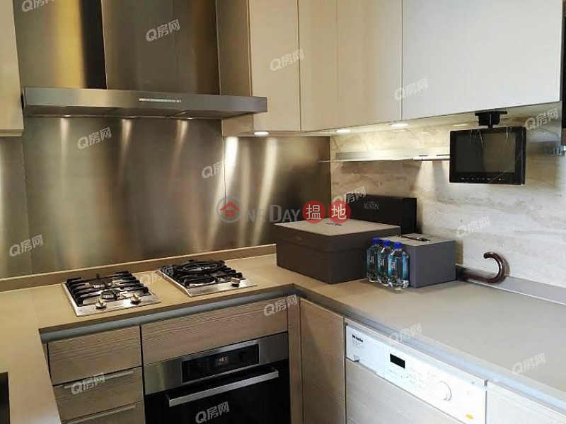 Property Search Hong Kong | OneDay | Residential | Sales Listings, Grand Austin Tower 1A | 3 bedroom High Floor Flat for Sale