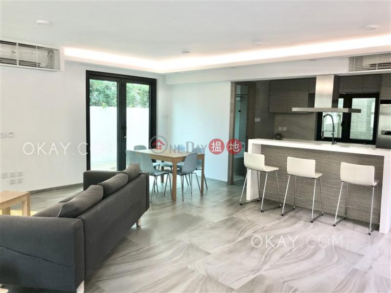 HK$ 58,000/ month La Caleta Sai Kung | Rare house with rooftop, balcony | Rental