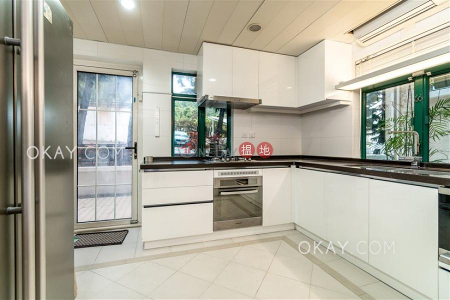 4房3廁,連車位,露台,獨立屋鳳誼花園出售單位70龍尾號 | 西貢|香港出售HK$ 2,500萬