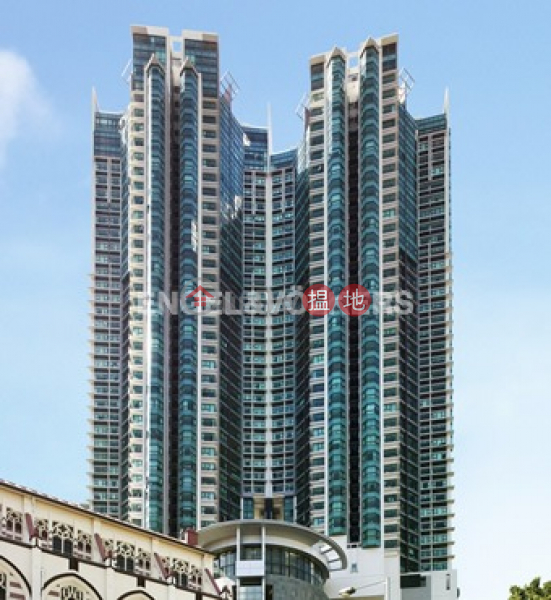 HK$ 55,000/ month 80 Robinson Road   Western District, Studio Flat for Rent in Mid Levels West