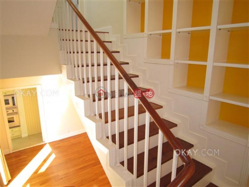Beautiful house on high floor with sea views & balcony | For Sale | 17 Seahorse Lane | Lantau Island Hong Kong, Sales HK$ 32.8M