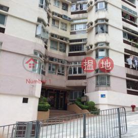 Hee Wong Terrace Block 1,Kennedy Town, Hong Kong Island