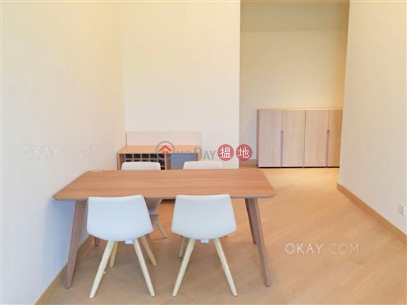 HK$ 33,000/ month | The Mediterranean Tower 1 | Sai Kung Tasteful 3 bedroom with balcony & parking | Rental