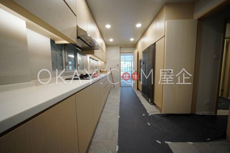 3房2廁,實用率高,連車位,露台文都新邨出租單位210清水灣道 | 西貢|香港出租HK$ 60,000/ 月