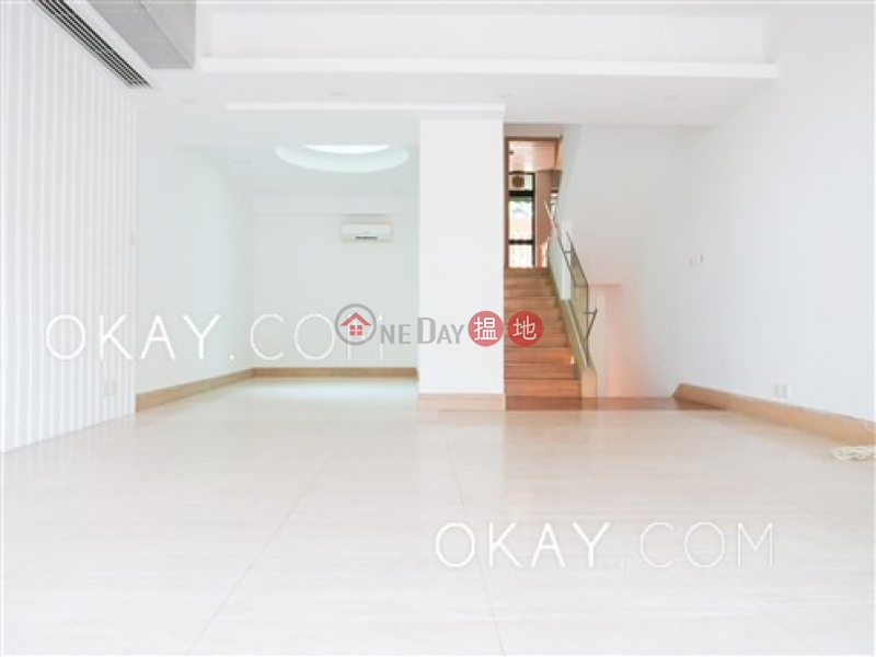 Exquisite house with rooftop & parking   Rental   Stanley Court 海灣園 Rental Listings