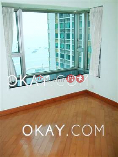 Luxurious 3 bedroom on high floor with balcony | For Sale | Sorrento Phase 1 Block 3 擎天半島1期3座 Sales Listings