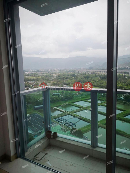 HK$ 27,000/ month, Park Circle | Yuen Long | Park Circle | 4 bedroom High Floor Flat for Rent