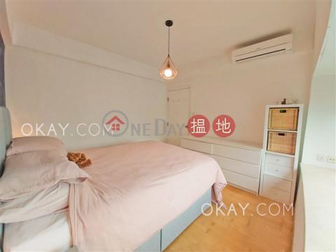 Charming 2 bedroom on high floor with harbour views | Rental|Glory Heights(Glory Heights)Rental Listings (OKAY-R99540)_0