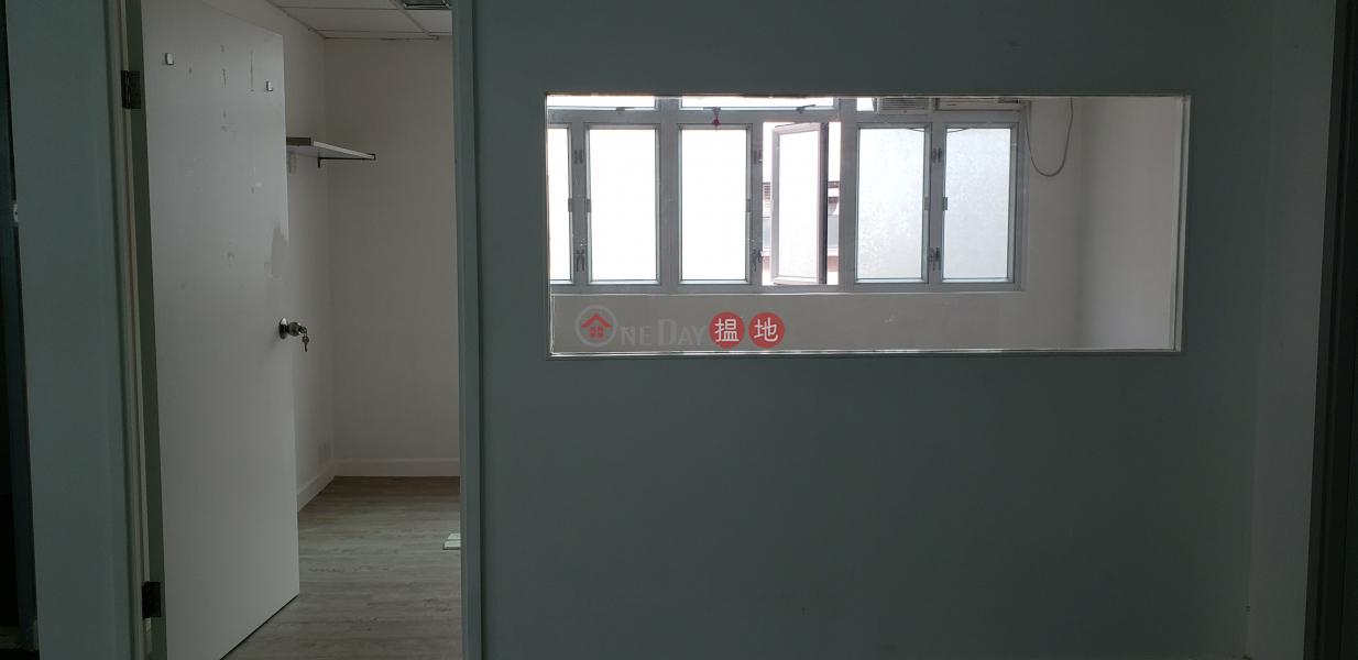 Koon Wah Mirror Factory 6th Building Middle, Industrial, Sales Listings HK$ 4.6M
