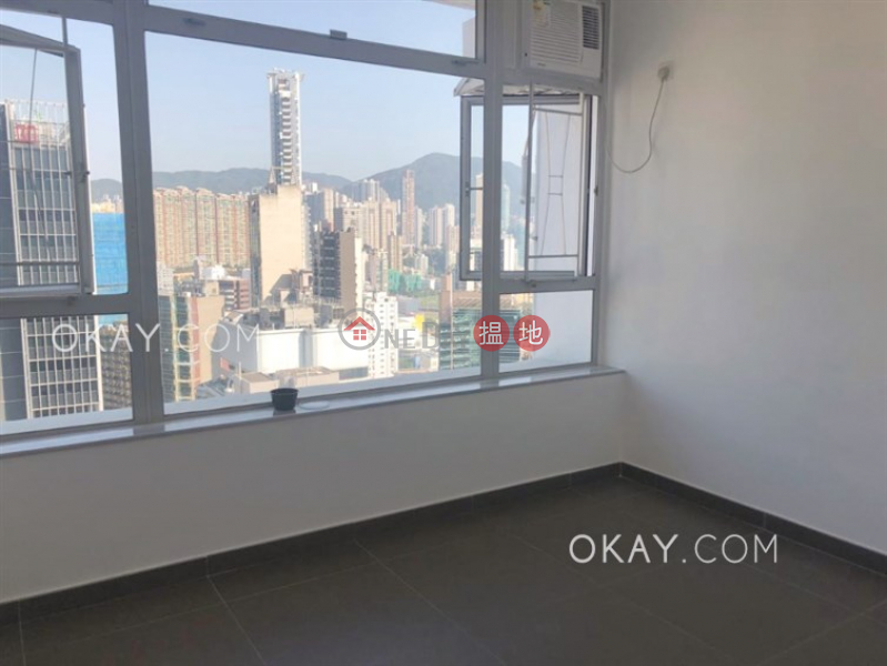 HK$ 28,000/ month | Southorn Garden | Wan Chai District | Unique 2 bedroom on high floor | Rental