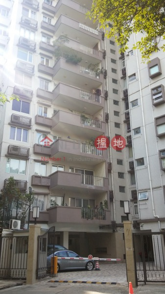 Kennedy Court (Kennedy Court) Mid-Levels East|搵地(OneDay)(4)