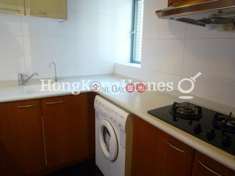 HK$ 43,000/ 月-柏道2號西區-柏道2號三房兩廳單位出租