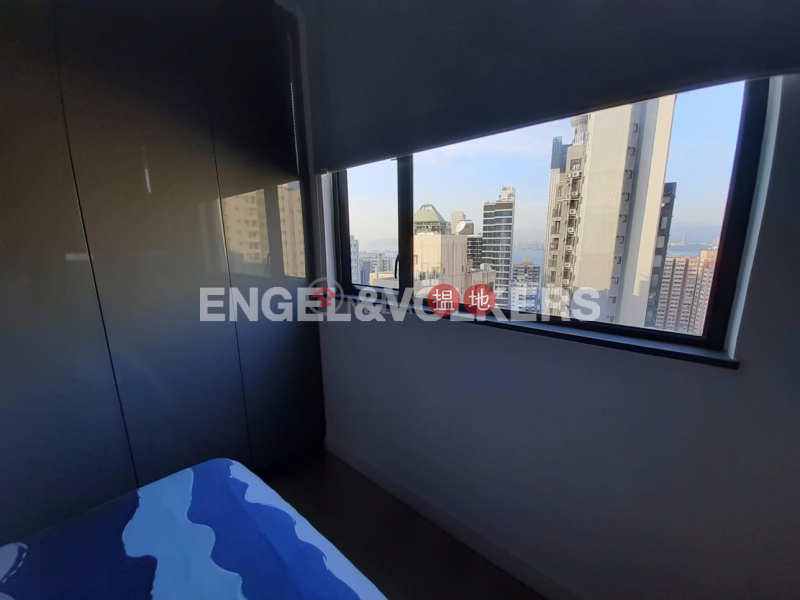 Property Search Hong Kong | OneDay | Residential | Rental Listings, Studio Flat for Rent in Sai Ying Pun