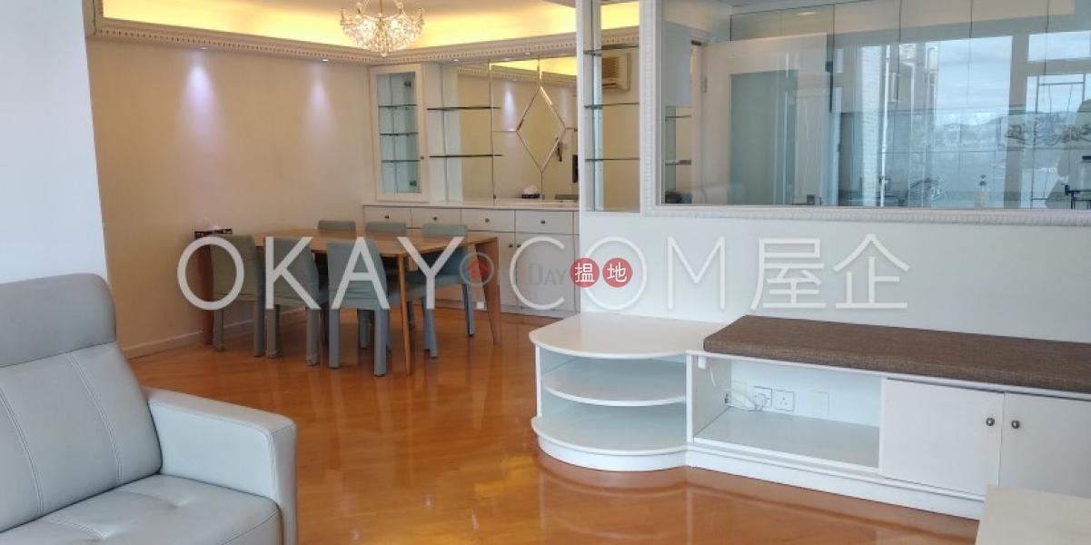 Efficient 3 bed on high floor with sea views & rooftop | For Sale | 1 Tai Koo Wan Road | Eastern District | Hong Kong, Sales HK$ 20.88M