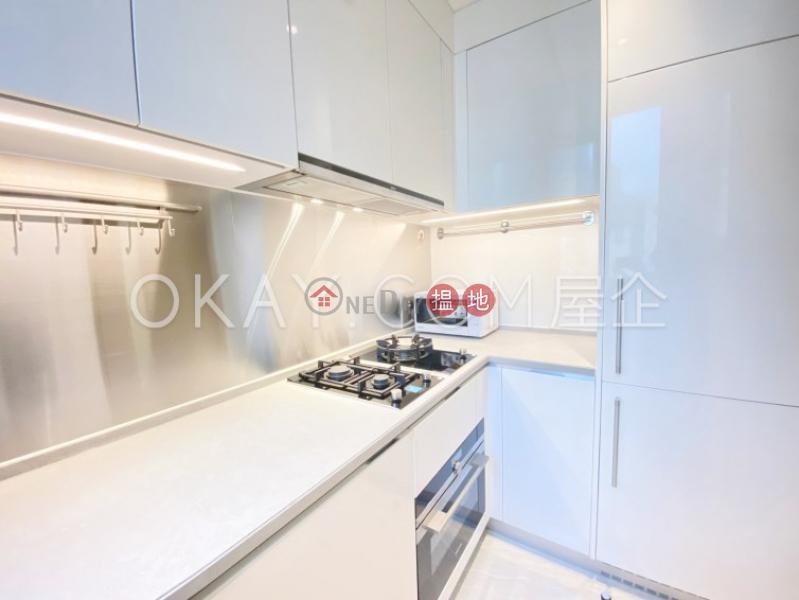 Stylish 2 bedroom with balcony   Rental, Island Residence Island Residence Rental Listings   Eastern District (OKAY-R296629)