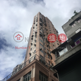 Fu Hing Building,Yuen Long, New Territories