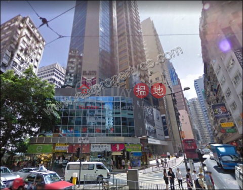 Good location office for Sale and Rent Wan Chai DistrictEIB Tower(EIB Tower)Sales Listings (A055090)_0