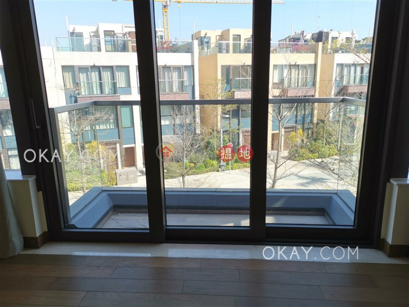 Elegant house on high floor with rooftop & balcony | Rental | Jade Grove 琨崙 Rental Listings