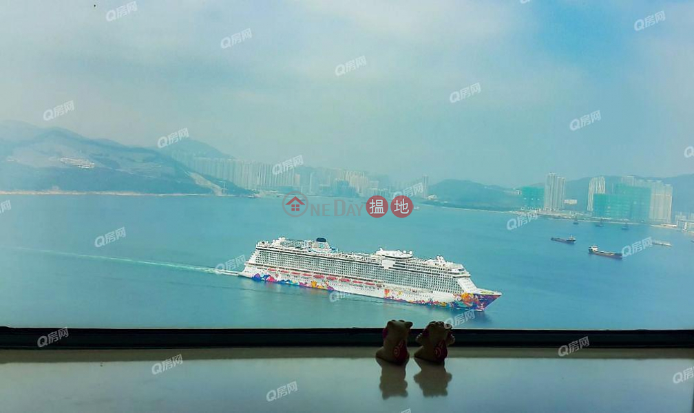 高層海景,全新靚裝,環境優美《藍灣半島 8座買賣盤》28小西灣道 | 柴灣區香港出售-HK$ 1,325萬