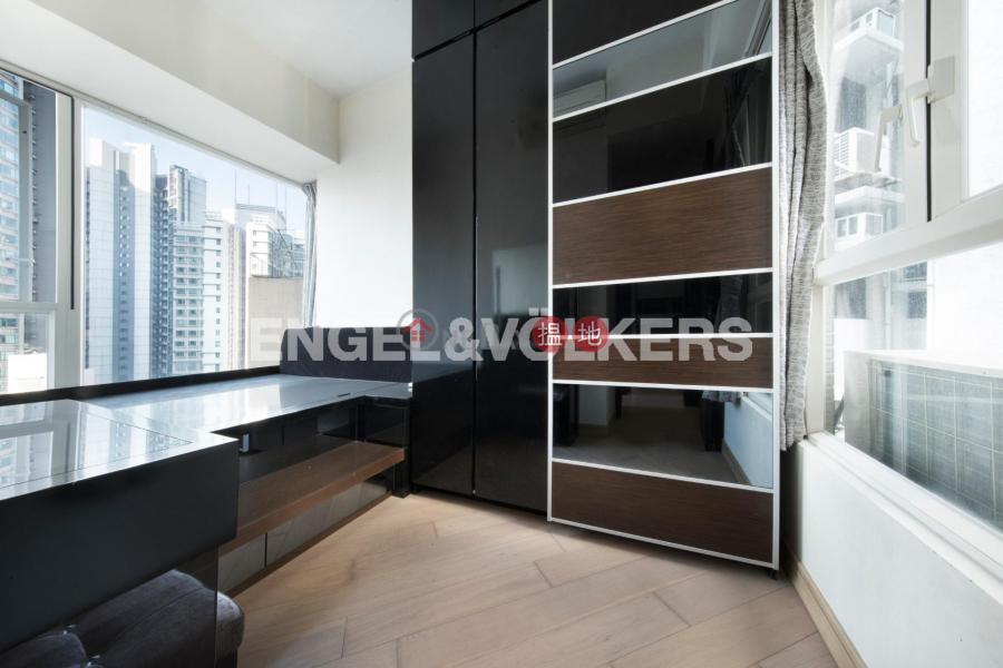 西半山兩房一廳筍盤出租 住宅單位 38干德道   西區香港出租 HK$ 34,000/ 月