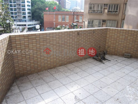 Beautiful 4 bedroom with terrace | For Sale|Ning Yeung Terrace(Ning Yeung Terrace)Sales Listings (OKAY-S5425)_0