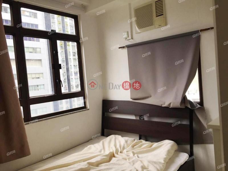 HK$ 7.1M Chiu Hin Mansion Wan Chai District Chiu Hin Mansion   1 bedroom High Floor Flat for Sale